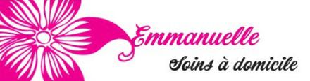 Emmanuelle - Soins à domicile - Pédicure médicale – Esthétique – Socio-esthétique
